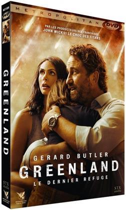 Greenland - Le dernier refuge (2020)