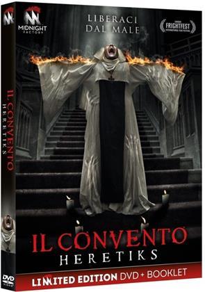 Il Convento - Heretiks (2018) (Edizione Limitata)