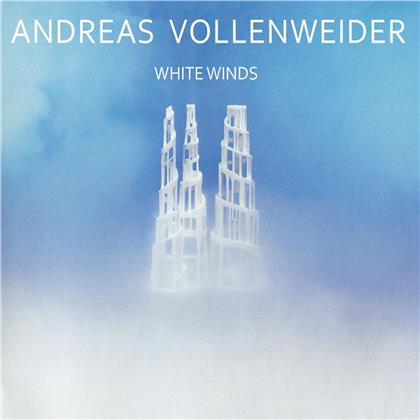 Andreas Vollenweider - White Winds (2020 Reissue)