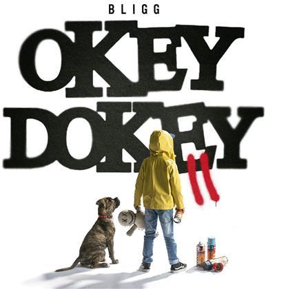 Bligg - Okey Dokey II (LP)