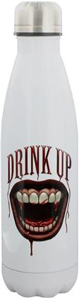 Drink Up - Stainless Steel Water Bottle