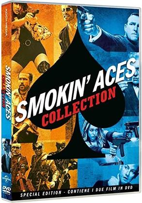 Smokin' Aces Collection (Special Edition, 2 DVDs)