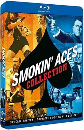 Smokin' Aces Collection (Special Edition, 2 Blu-rays)