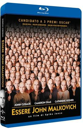 Essere John Malkovich (1999) (Riedizione)