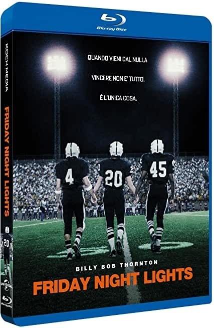 Friday Night Lights (2004) (Riedizione)