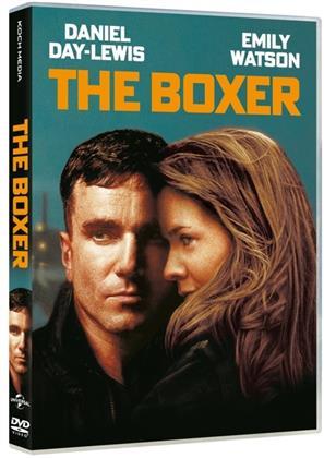 The Boxer (1997) (Neuauflage)