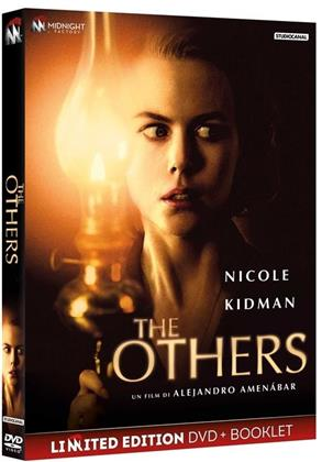 The Others (2001) (Midnight Factory, Limited Edition)