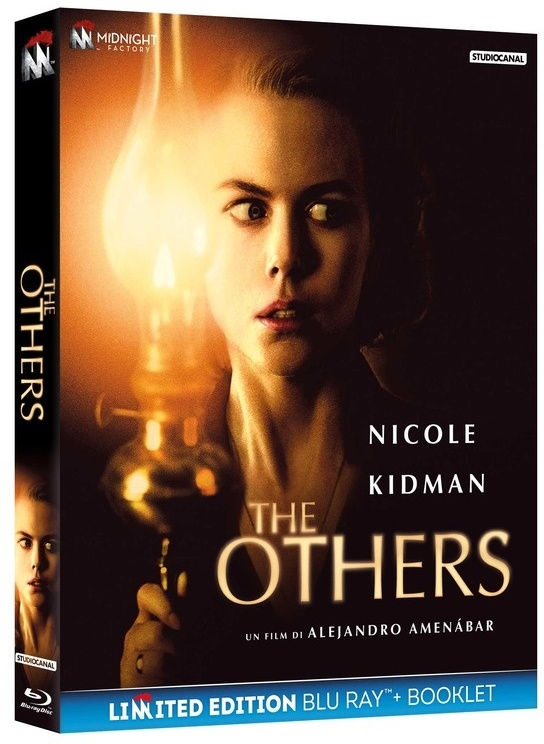 The Others (2001) (Midnight Factory, Edizione Limitata)