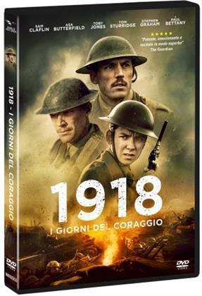 1918 - I giorni del coraggio (2017)