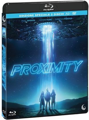Proximity (2020) (Blu-ray + DVD)