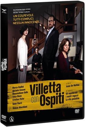 Villetta con ospiti (2020)