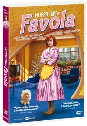 Favola (2017)