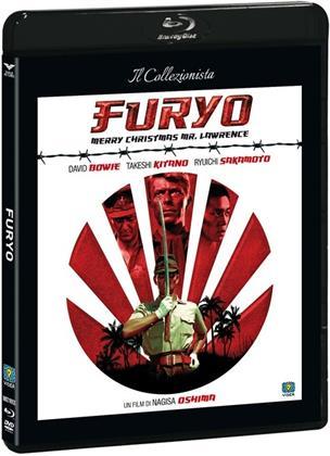 Furyo (1983) (Il Collezionista, Blu-ray + DVD)
