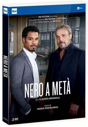 Nero a metà - Stagione 1 (3 DVD)