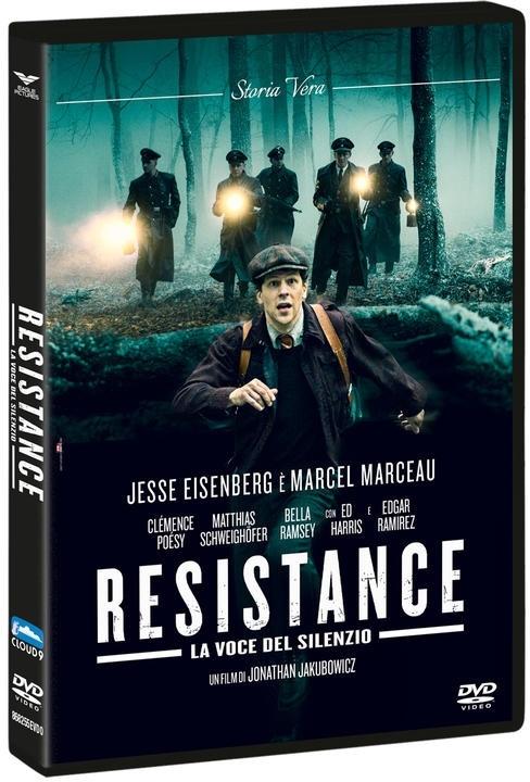 Resistance - La voce del silenzio (2020) (Storia Vera)