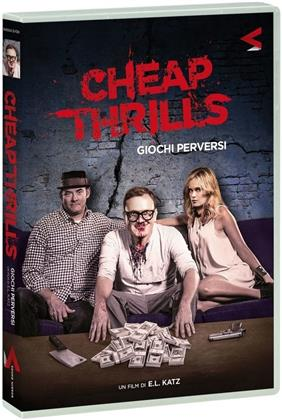 Cheap Thrills - Giochi perversi (2013)