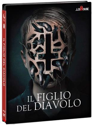 Il figlio del diavolo (2019) (Hell House, Blu-ray + DVD)