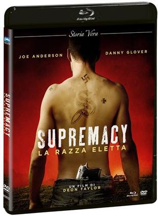 Supremacy (2014) (Storia Vera, Blu-ray + DVD)