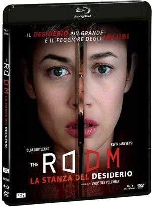 The Room - La stanza del desiderio (2019) (Blu-ray + DVD)