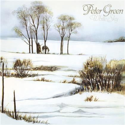 Peter Green - White Sky (Music On Vinyl, 2020 Reissue, LP)