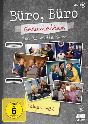 Büro, Büro - Staffel 1-3 (Fernsehjuwelen, Gesamtedition, 13 DVDs)