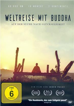 Weltreise mit Buddha - Auf der Suche nach Glückseligkeit (2020)