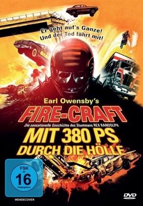 Fire-Craft - Mit 380 PS durch die Hölle (1977)