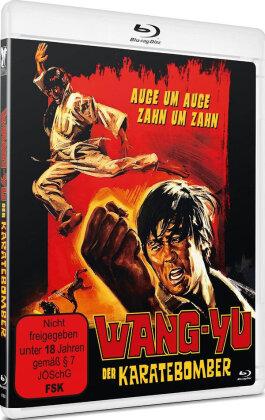 Wang Yu - Der Karatebomber (1973)