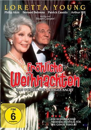 Fröhliche Weihnachten - Das Wunder der heiligen Nacht (1986)