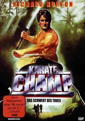 Karate Champ - Das Schwert des Todes (1990)
