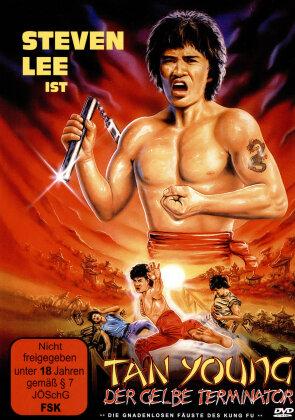 Tan Young - Der gelbe Terminator (1981)
