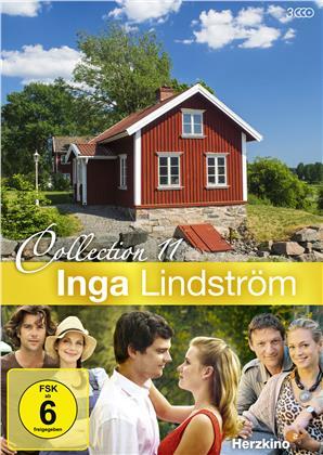 Inga Lindström - Collection 11 (3 DVDs)