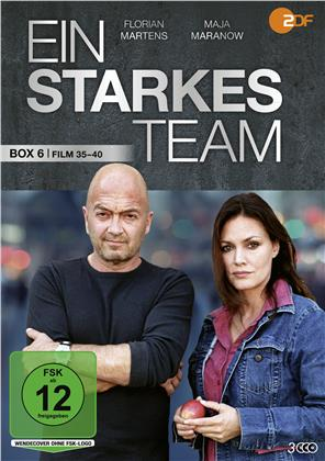 Ein starkes Team - Box 6 - Film 35-40 (3 DVDs)