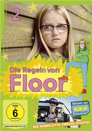 Die Regeln von Floor - Staffel 2