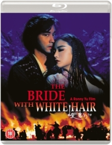 Bride With White Hair (1993)