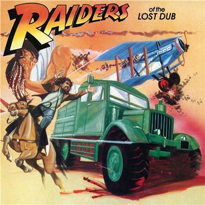 Raiders Of The Lost Dub (Music On Vinyl, LP)