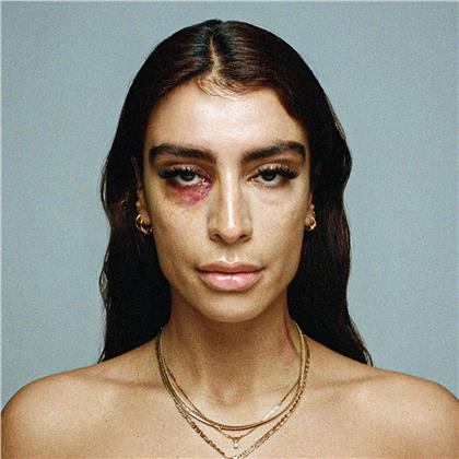 Sevdaliza - Shabrang (Music On Vinyl, Limited To 1500 Copies, Gatefold, Crystal Clear Vinyl, 2 LPs)