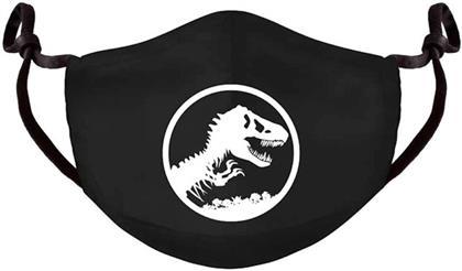 Mundschutzmaske Jurassic Park - Für Erwachsene
