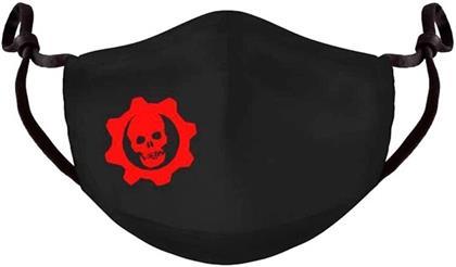 Mundschutzmaske Gears of War - Für Erwachsene