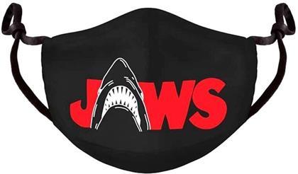 Mundschutzmaske Jaws - Für Erwachsene