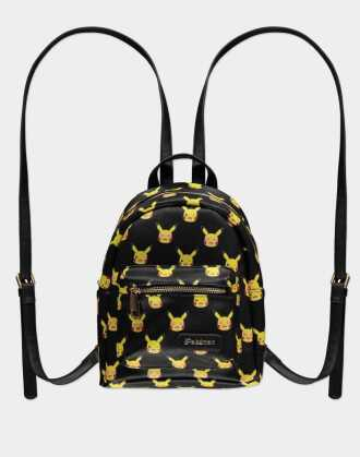 Pokémon: Pikachu - AOP Mini Backpack
