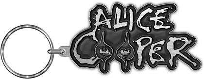 Alice Cooper - Eyes Schlüsselanhänger