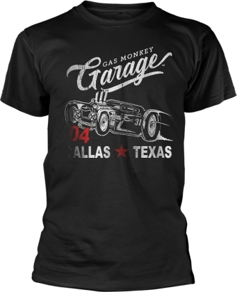 Gas Monkey Garage - Racer