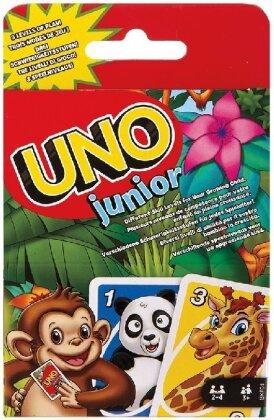 UNO Junior (Kinderspiel)