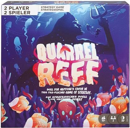 Quarrel Reef