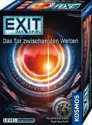 EXIT: Das Spiel - Das Tor zwischen den Welten