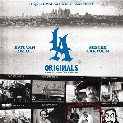 L.A. Originals (2 LPs)