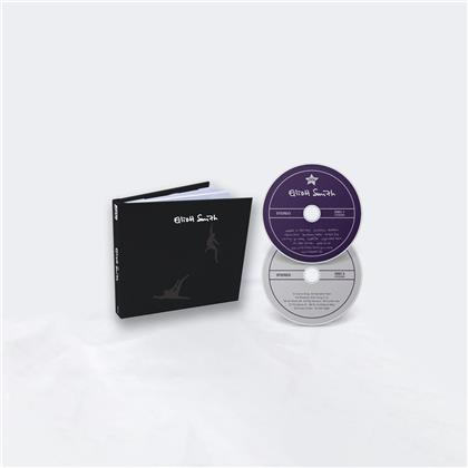 Elliott Smith - --- (2020 Reissue, Universal, Expanded, 25th Anniversary Edition, 2 CDs)