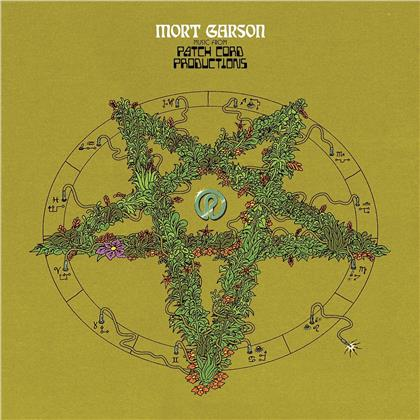 Mort Garson - Music From Patch Cord Productions (Sacred Bones, Limited Edition, Purple Vinyl, LP)