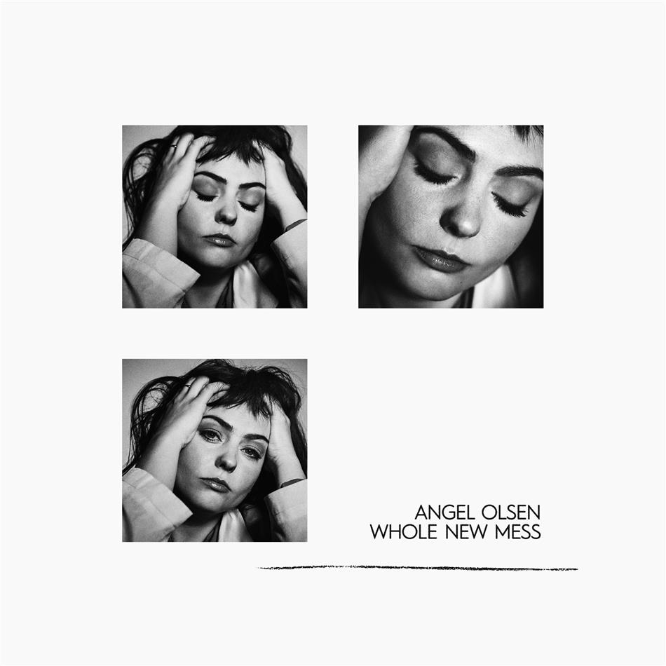 Angel Olsen - Whole New Mess (LP)